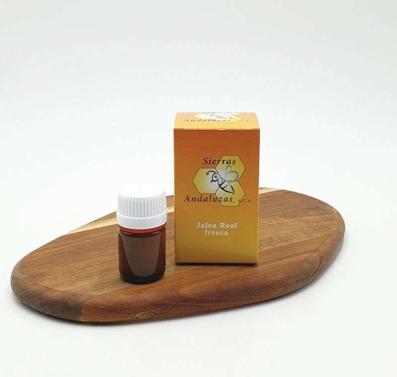 Compra Online Jalea Real fresca de abejas. Hecha en España. Compra Online tu Jalea Real.