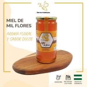 beneficios del consumo de miel