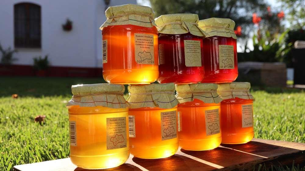 Comprar miel de cantahueso online