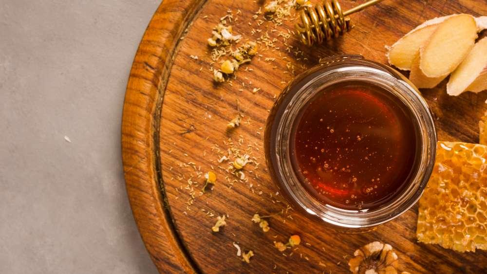 Propiedades de la miel de cilantro